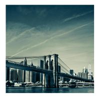 Brooklyn Bridge ... by mulinoodle