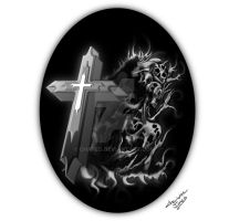 Cross by chareD