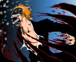 Ichigo From Bleach 344 by synyster696