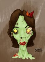 Zombie by Papposilenos