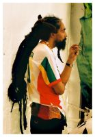 Rasta by Sulejman