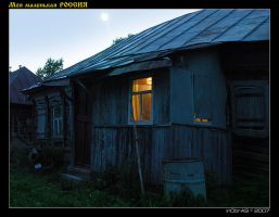 My small Russia... 5 by inObrAS