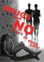 Drugs have no place in your life (2012) ENG by denisogloblin