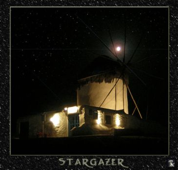 Stargazer by Louis-Ruthven
