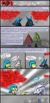 So you want to be a trainer 4 by Snowfyre