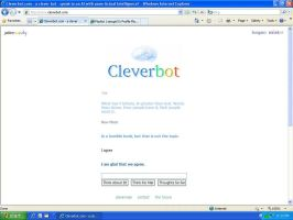 Even Cleverbot Hates Twilight by BloodyGames