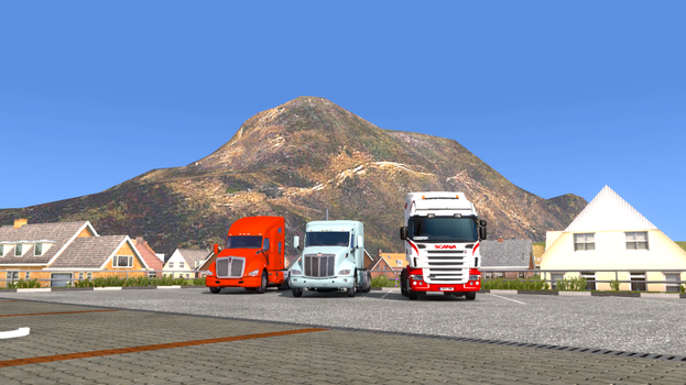 Ets2 01531 by DFKYHS219