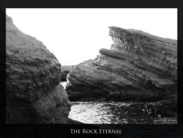 The Rock Eternal by Pure-Zeki