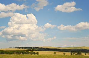 clouds by Tumana-stock