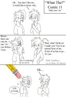 'What the' Comic pg. 11 by TomBoy-Comics