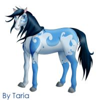 A mate for Pierce: Su by 9Taria6
