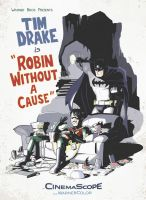 Robin Without a Cause by caanantheartboy