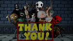 Spooky's JSM - Thank You! by SeriousNorbo
