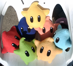 Luma Plushies by clearkid