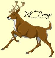 Prongs by Kholran