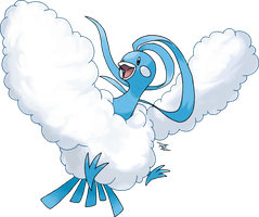 Altaria by Xous54