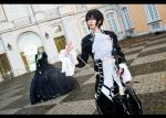 Code Geass: Cold Nobility by Green-Makakas
