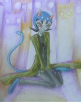 Nepeta X3 by Cassi3Cupcake