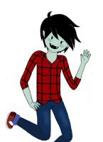 Marshall Lee by ColoredNight
