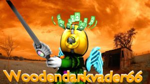 For Woodendarkvader66 by RBXMadProduction