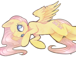 Flutters by Rain-Ame