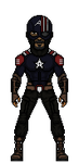 What If: Colonel America by Melciah1791
