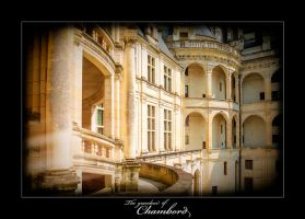 Chambord IV by calimer00