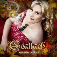 CD cover : Ceallach by ArwensGrace