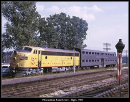 Milwaulkee Road Scoot by classictrains