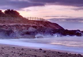 Point Michaud by CanonSX20