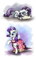 Misc. Rarity by DCPIP