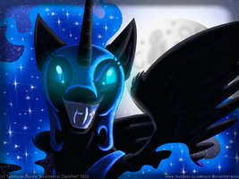 Tonight is Nightmare Night by InuHoshi-to-DarkPen