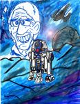 Tribute to Kenny Baker by SonicClone