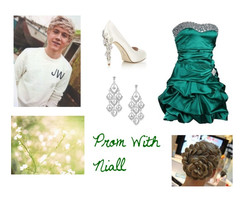 Prom With Niall by curlymonster14