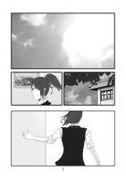 RECONNECT DESCENT01 PG 1 by EpikStrawberry