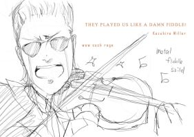 THEY PLAYED US LIKE A DAMN FIDDLE!!!!!!!!! by suzanna8767
