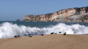 Nazare by T1sup