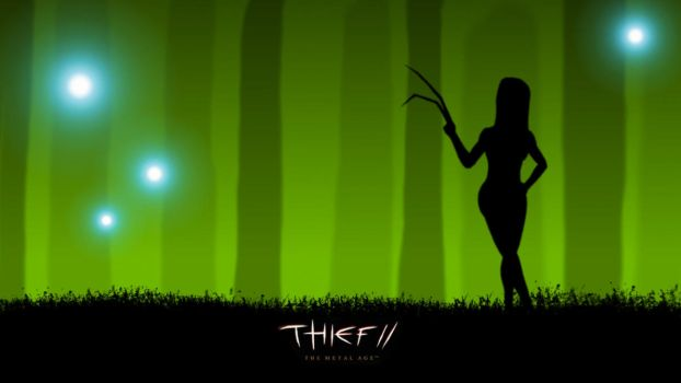 Thief wallpaper 5 by KeeperHattori