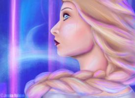 Elsa - I Never Knew What I Was Capable Of by Jessica-Nahulan