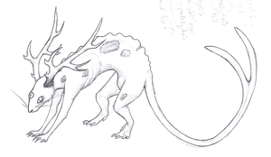 ::CLOSED:: Create a Creature Rat Thing by lizziecat1279