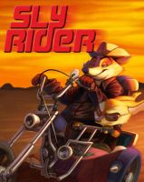 Sly Rider by ZootopiaStories