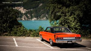 75Dart by AmericanMuscle