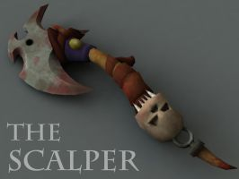 The Scalper by BlooCoops