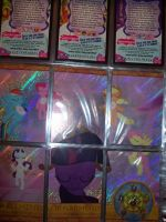 MLP Trading Card Collection 11 by MasteroftheContinuum