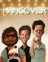 Hangover by rico3244