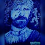 Tyrion Lannisters by Oscarliima