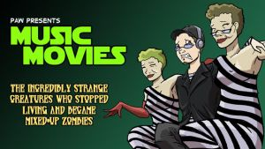 Music Movies- TISCWSLABMUZ by Namingway