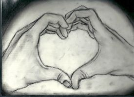 My Heart is in your Hands by cassmagg