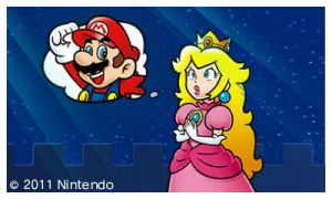 Super Mario 3D Land Photo 4 by KStarboy