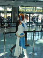 Mystique AX 2012 by SuspiciousGoodness